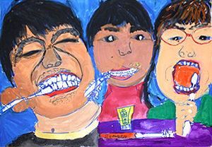 神戸市学校歯科保健委員会